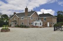6 bed Equestrian Facility home for sale in Pentre, Shrewsbury...
