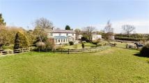 Equestrian Facility property in Greaves Lane, Malpas...