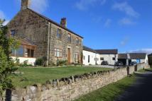 Equestrian Facility home for sale in Pentre Fron Road...