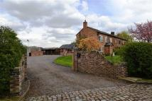 3 bedroom Equestrian Facility home in Stoneley Green, Nantwich...
