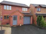 4 bedroom Detached home in Buttercup Drive...
