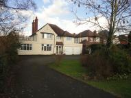 Detached home for sale in Birchfield Road, Redditch