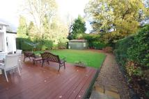 2 bedroom Detached Bungalow in West End Lane, Pinner...