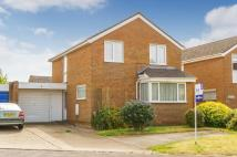 4 bedroom Detached home to rent in Peachcroft Road...