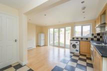 Terraced property to rent in St. Marys Green...
