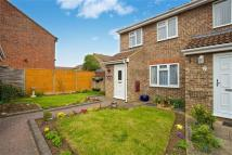 3 bedroom house to rent in Anson Place, Eaton Socon...