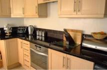 Terraced property in North View Terrace...