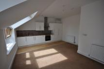 new Apartment in Mountpellier Street...