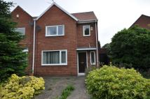 2 bedroom semi detached property in Clinton Place...