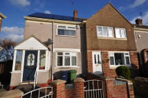 2 bed semi detached house to rent in Riddings Road, Redhouse...