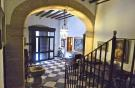 8 bedroom Town House in Balearic Islands...
