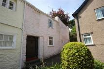 2 bed Cottage in Chock Lane...