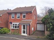 Link Detached House for sale in Coombe Close, Blaise...
