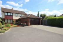 5 bedroom Detached house for sale in Dinglewood Close...