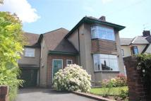 4 bed semi detached home in Cote Park...