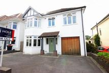 5 bed Detached house for sale in Coombe Lane...