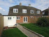 semi detached property to rent in Kenmore Drive, Horfield
