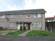 Terraced property in Bradwell Grove...