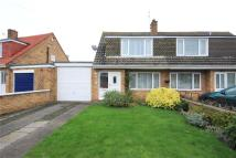 3 bed semi detached house in Greenlands Way, Henbury...