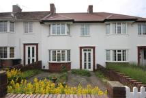 3 bed Terraced house for sale in Cote Lea Park...