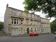 Flat for sale in Crosbie Street, Glasgow...