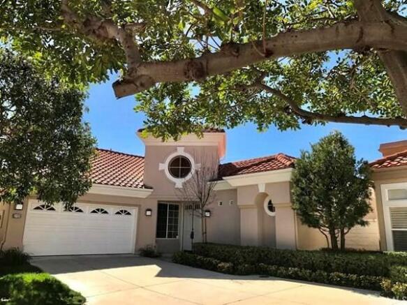 bedroom house for sale in california orange county mission viejo