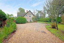 4 bedroom Detached property in Cold Ash Hill, Cold Ash...