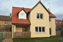 4 bedroom Detached property in Cherry Tree Cottage...