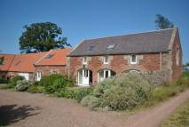 End of Terrace house for sale in The Doon Steading, Spott...
