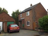 3 bedroom Detached house for sale in Bowling Green Close...