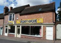 property for sale in 46-47 Whitburn Street