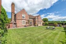 Manor House for sale in Hoarstone Manor Farm...