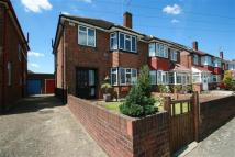 Heston semi detached property for sale