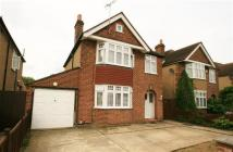 3 bed Detached home for sale in Buckland Avenue, Slough