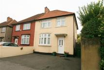 3 bedroom semi detached house in HAYES