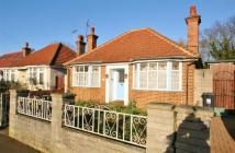 2 bed Detached Bungalow for sale in HESTON