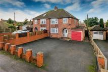 3 bedroom semi detached home for sale in Muxton Lane, Muxton...