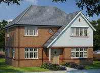 new house for sale in Recreation Road...