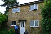 End of Terrace home in Ladyshot, Harlow, CM20