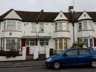4 bed Terraced house in EWART GROVE, London, N22