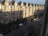 Flat in 59 2F2 Marchmont Road...