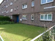 Alan Breck Gardens Flat to rent
