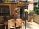 2 bed Ground Flat in Provence-Alps-Cote...
