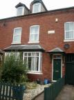Mostyn Road Terraced property to rent