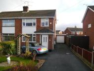 3 bedroom semi detached house in Bryn Hyfryd, Coedpoeth...