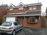 Coed Y Graig Detached house for sale
