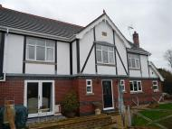 4 bed Detached house in Middle Road, Coedpoeth...