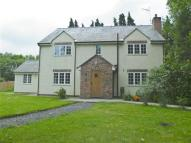 Maes Y Nant Detached house for sale