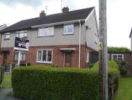 End of Terrace property in Stanley Grove, Ruabon...