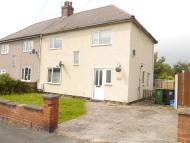 3 bedroom semi detached property for sale in Fourth Avenue, Llay...